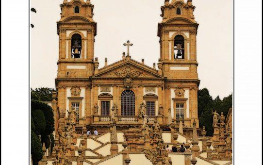 Braga - Le Bom Jésus