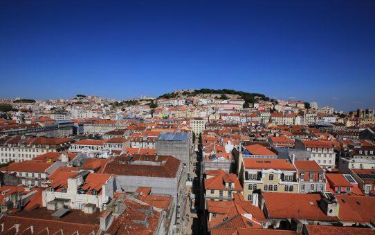 Lisbonne (Lisboa)