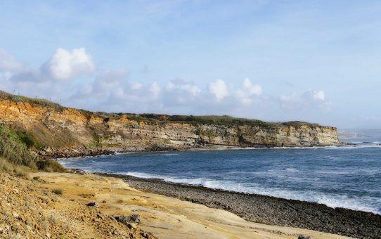 Promenade côtière vers Ericeira