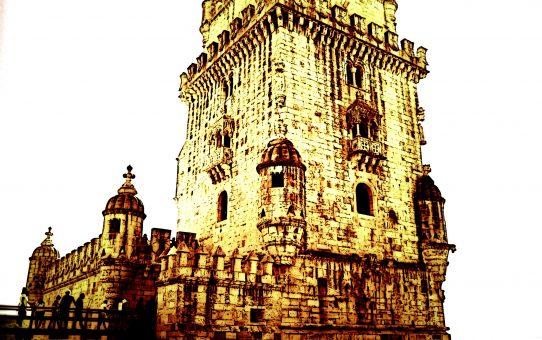 Lisbonne-Belèm