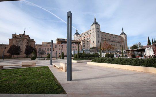 Tolède-Le cœur historique