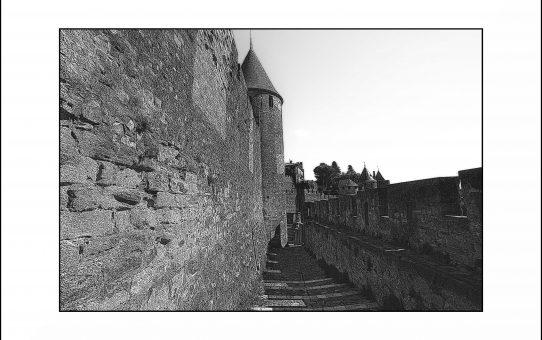 Carcassonne-La cité